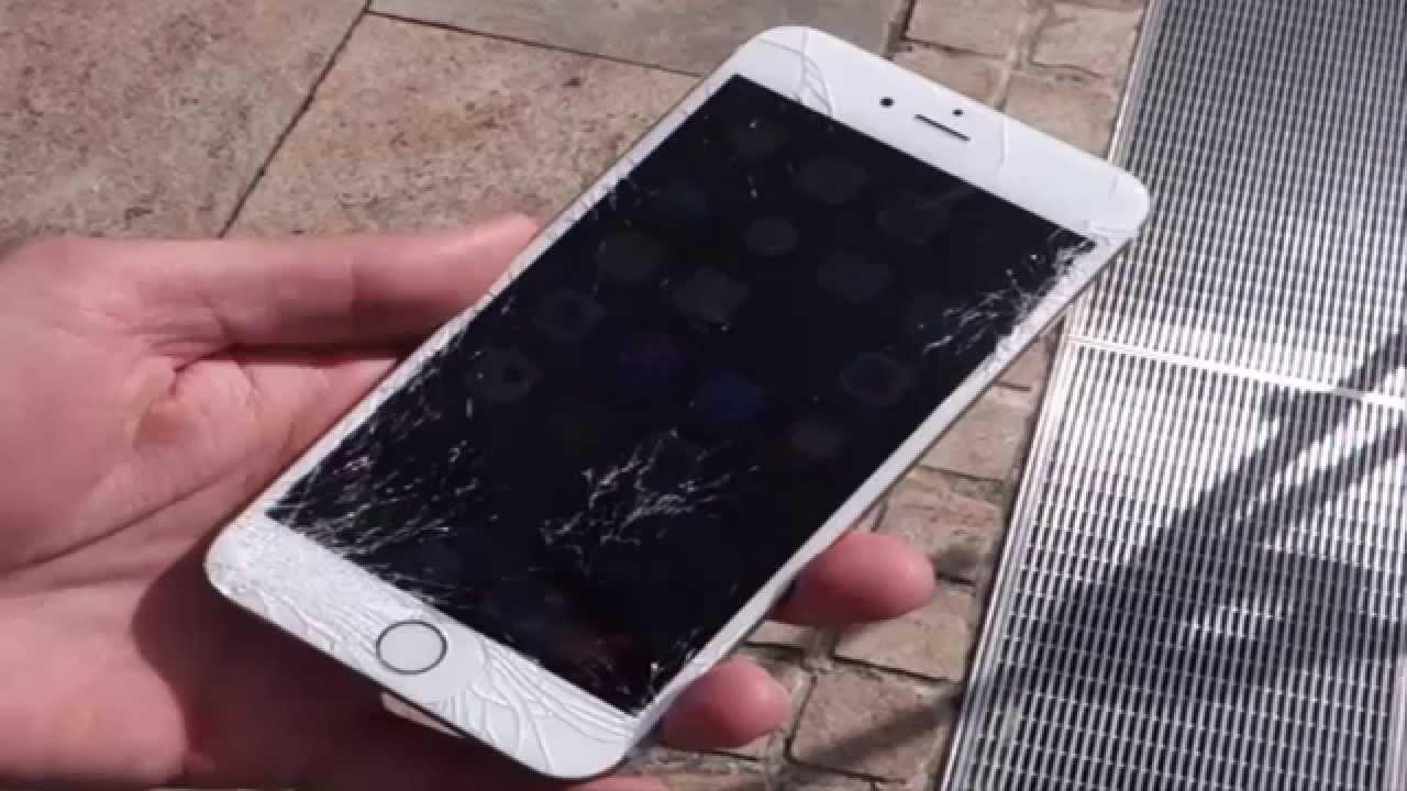 تعمیر یا تعویض ال سی دی iPhone 7 Plus | گارانتی ایرانی