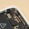 تعمیر یا تعویض موتور ویبره آیفون ۵c