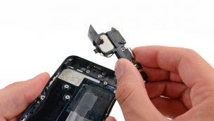 تعمیر سوکت شارژ آیفون ۵ با کمترین هزینه در موبایل کمک