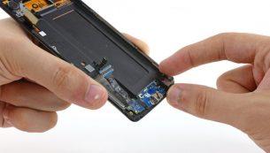 تعمیر تاچ ال سی دی گلکسی اس ۶ اج با کمترین قیمت در موبایل کمک