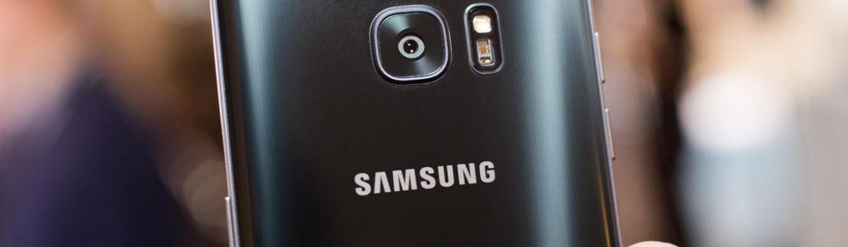 تعمیر یا تعویض دوربین سامسونگ گلکسی S7 Edge | موبایل کمک
