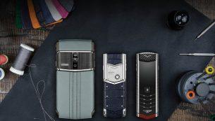 تعمیرات گوشی ورتو (Vertu) با ضمانت و قیمت مناسب در مرکز موبایل کمک