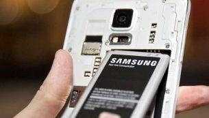 ۱۰ روش تشخیص باتری تقلبی از باتری اصل برای گوشی موبایل
