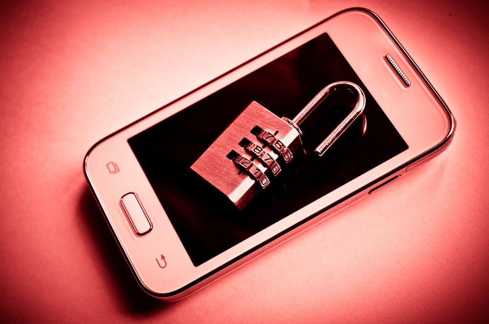 بهترین روش ها برای جلوگیری از سرقت گوشی موبایل