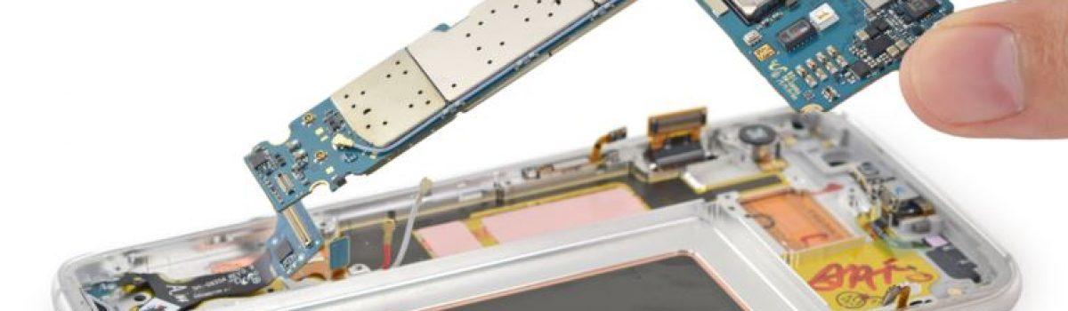 تعمیر برد S7 Edge سامسونگ – G935 | موبایل کمک