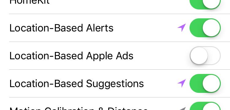 11 روش عالی برای افزایش امنیت آیفون و آیپد های اپل