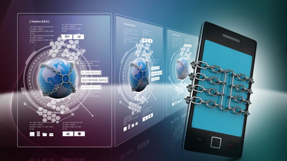 نشانه های هک گوشی موبایل