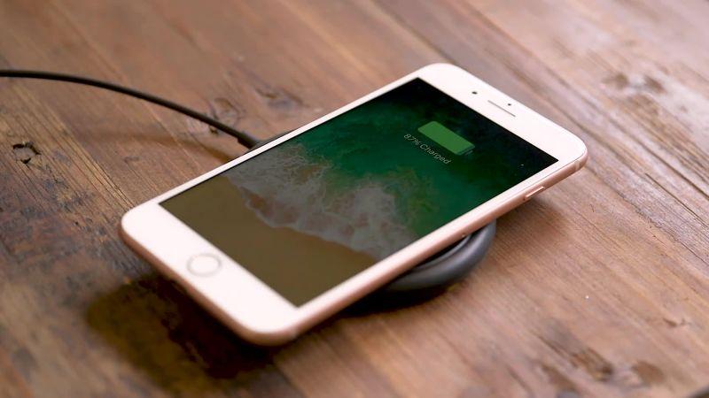 تعمیر یا تعویض باتری iPhone 7 Plus | گارانتی اپل