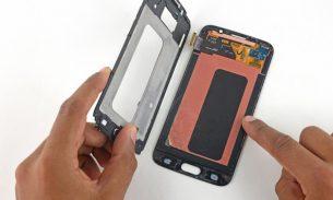 تعمیر یا تعویض ال سی دی S6 سامسونگ – G920 | موبایل کمک