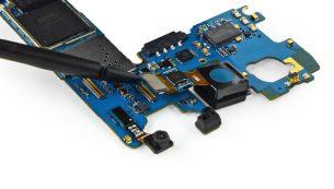 تعمیر یا تعویض دوربین S5 سامسونگ – G900 | موبایل کمک