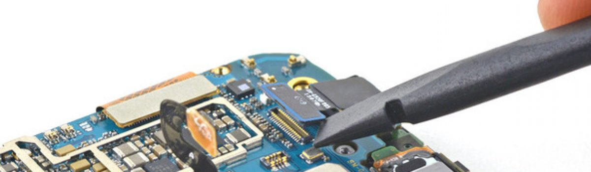 تعمیر یا تعویض دوربین سامسونگ گلکسی اس ۶ | موبایل کمک