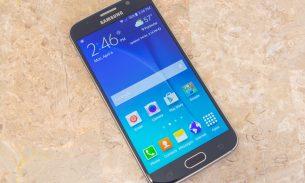 تعویض گلس یا شیشه ال سی دی S6 سامسونگ | موبایل کمک