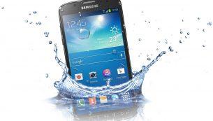 تعمیر سامسونگ گلکسی اس ۴ مینی آب خورده را به موبایل کمک بسپارید!
