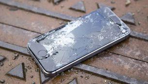 تعویض و تعمیر تاچ ال سی دی آیفون اپل با گارانتی اصلی Apple