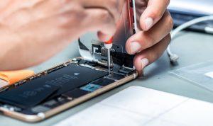 تعمیر فوری گوشی موبایل