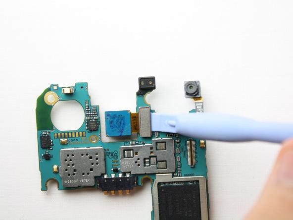 تعمیر دوربین S5 مینی سامسونگ