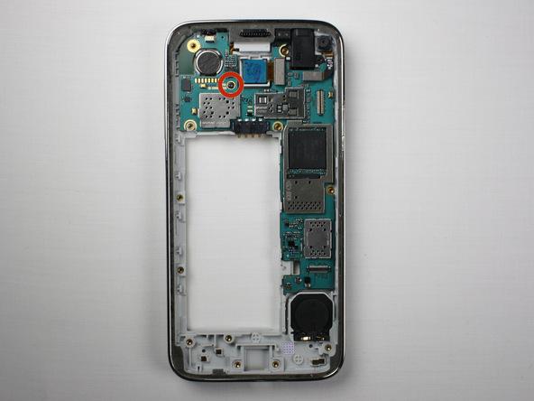 تعمیر برد گلکسی S5 Mini سامسونگ با کمترین هزینه در موبایل کمک