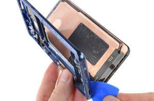 تعمیر ال سی دی سامسونگ گلکسی S9 Plus با کمترین هزینه