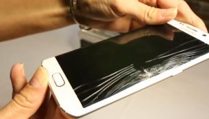 صفر تا صد تعمیر ال سی دی و تاچ گوشی اپل و سامسونگ | موبایل کمک