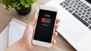 زمان مناسب تعویض باتری گوشی چه زمانی است؟