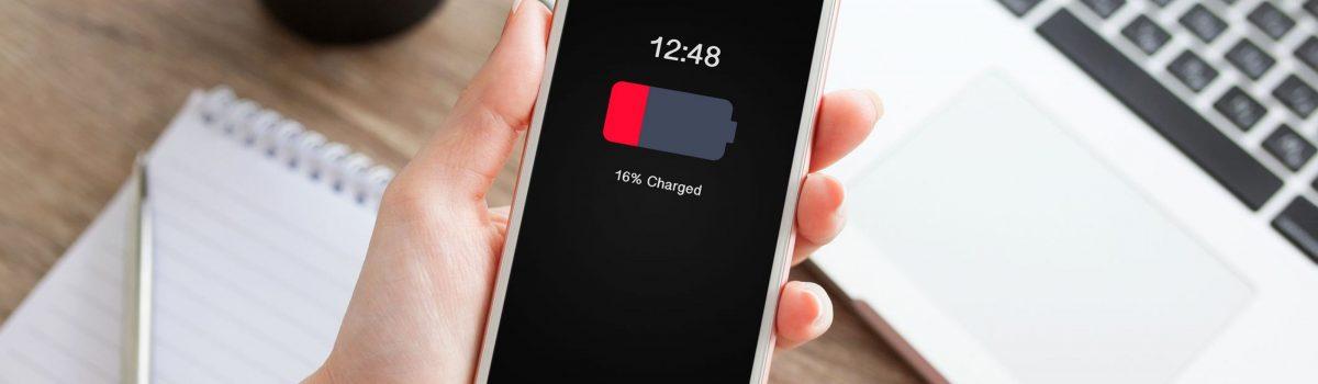 ۱۰ روش موثر برای افزایش عمر باتری آیفون و آیپد های اپل
