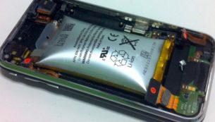 چگونه از باد کردن باتری موبایل پیشگیری یا جلوگیری کنیم؟