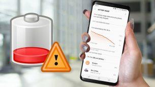 تعویض باتری S9 Plus سامسونگ – G965 | موبایل کمک