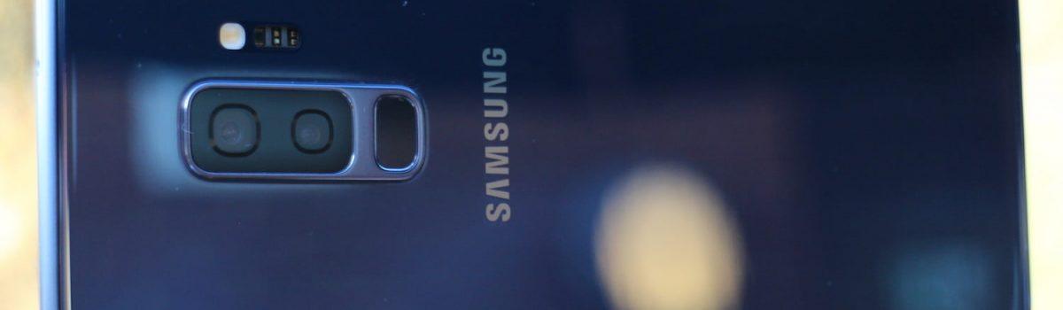 تعمیر یا تعویض دوربین S9 Plus سامسونگ – G965 | موبایل کمک