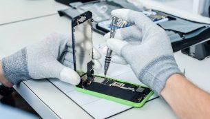 تعمیر برد S9 Plus سامسونگ – G965 | موبایل کمک