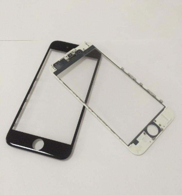 تعویض گلس آیفون 6 اپل با کمترین قیمت در موبایل کمک