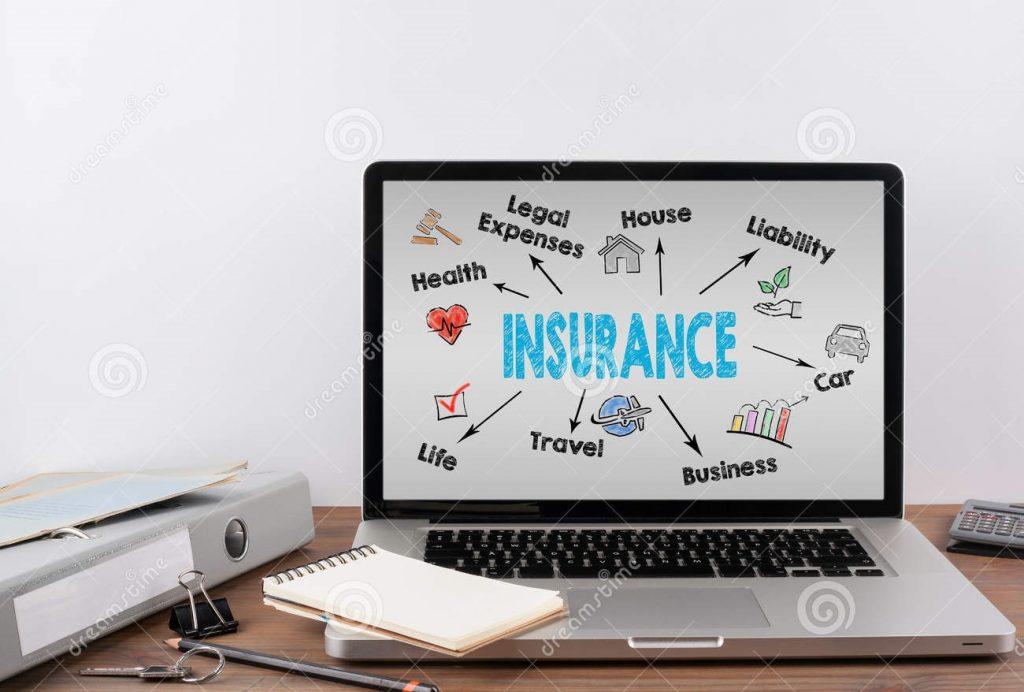 همه چیز در مورد بیمه کامپیوتر و لپ تاپ و گوشی موبایل