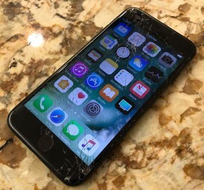 راهنمای تعویض گلس یا شیشه شکسته Apple iPhone 6s Plus