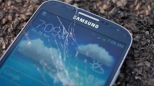 راهنمای تعویض صفحه نمایش شکسته گوشی و تاچ خراب موبایل