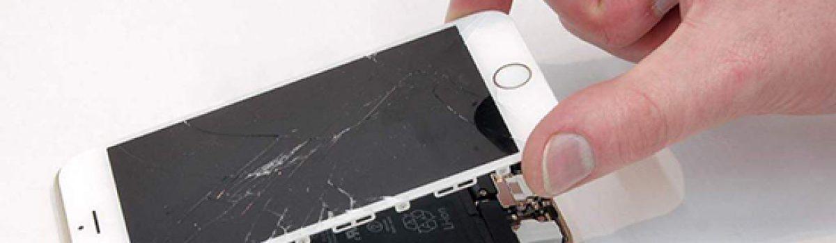 از ۰ تا ۱۰۰ تعمیر ال سی دی و تاچ گوشی موبایل
