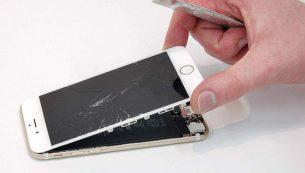 ۰ تا ۱۰۰ تعمیر ال سی دی و تاچ گوشی موبایل