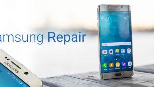 تماس با مرکز پشتیبانی سامسونگ و تعمیر سریع گوشی موبایل | موبایل کمک