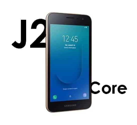 قیمت تاچ ال سی دی j2 core - قیمت ال سی دی j2 core