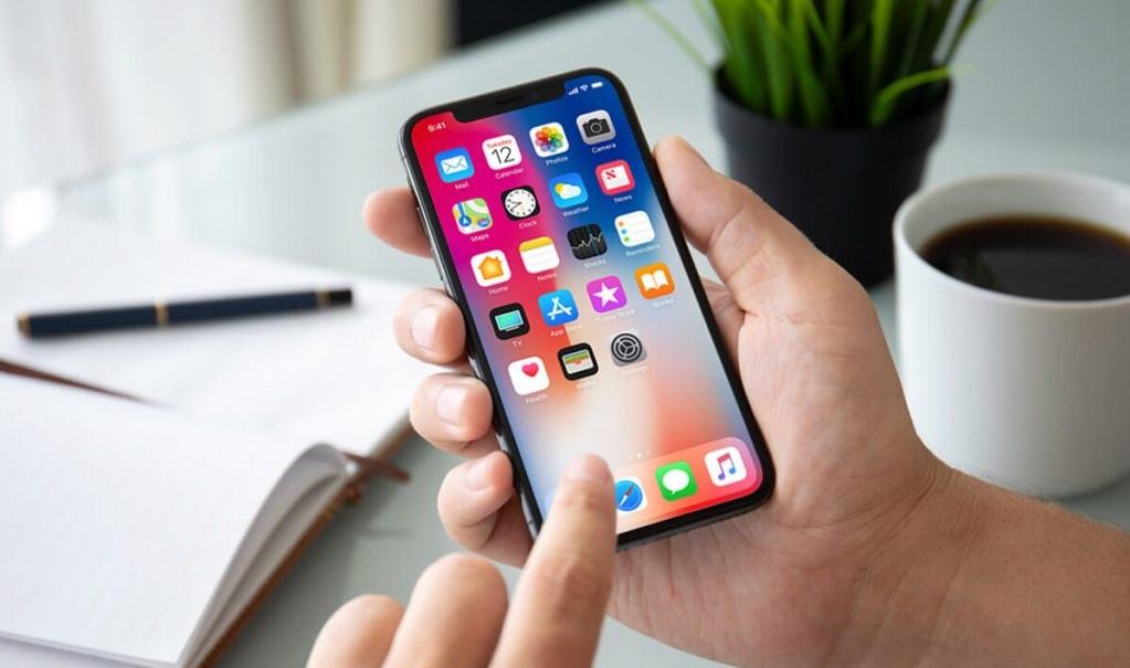 آموزش رفع مشکل کار نکردن تاچ صفحه نمایش آیفون اپل | گارانتی رسمی اپل