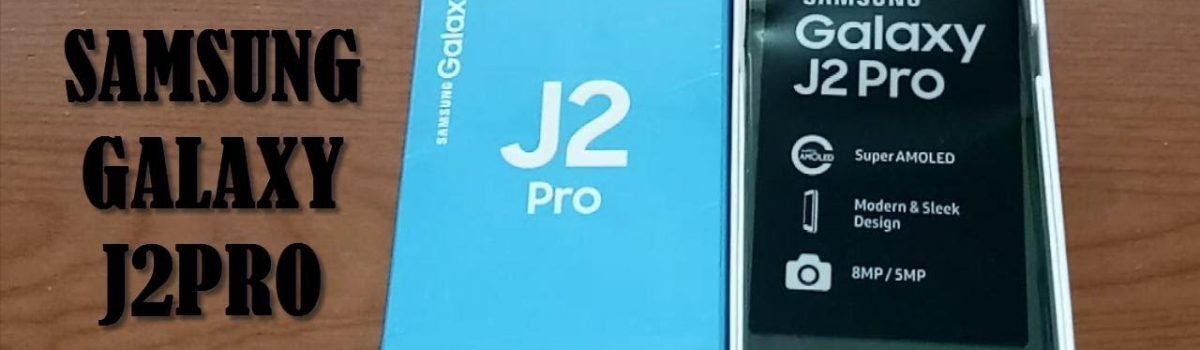 تعمیر یا تعویض اثر انگشت J2 Pro 2018 سامسونگ – J250 | موبایل کمک