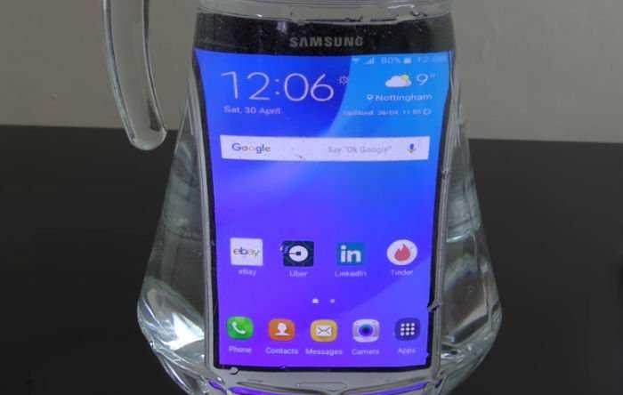 تعمیر گلکسی J3 Pro خیس شده با کمترین هزینه در موبایل کمک