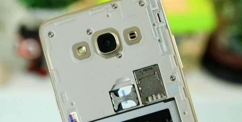تعمیر برد گوشی گلکسی J3 Pro