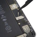 جداسازی براکت باتری