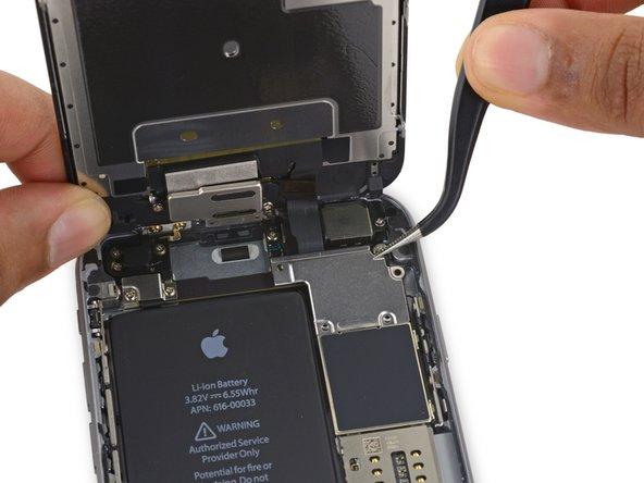 جداسازی براکت کانکتور LCD