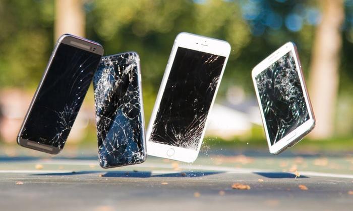 گارانتی گوشی موبایل سامسونگ و اپل