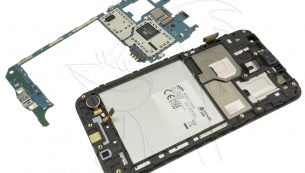تعمیر مادربرد گلکسی جی ۳ ۲۰۱۶ را به موبایل کمک بسپارید!