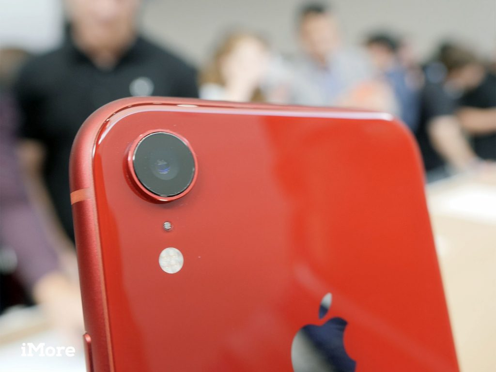 تعمیر یا تعویض دوربین آیفون XR | گارانتی اپل