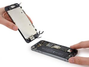 راهنمای تعویض ال سی دی تمامی مدلهای آیفون اپل