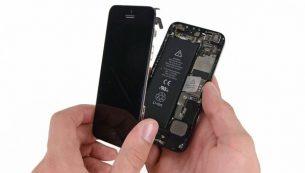 آموزش تعویض یا تعمیر ال سی دی تمامی مدل های آیفون اپل