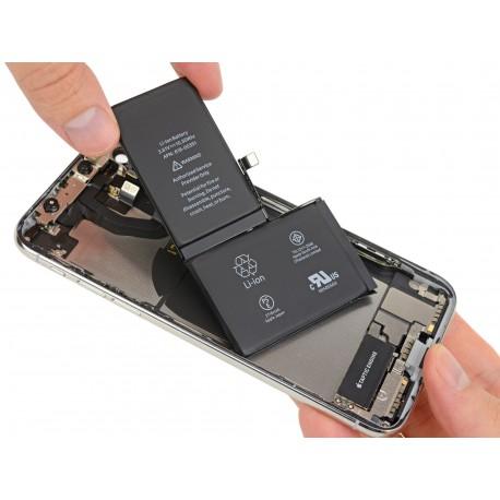 تعمیر باتری موبایل آیفون | تعمیر باتری گوشی اپل