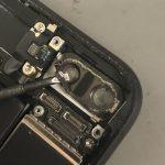 جداسازی واشر نشیمن دوربین